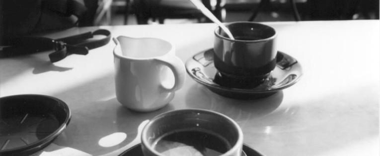 """""""Déjeuner du matin"""" di J. Prévert"""
